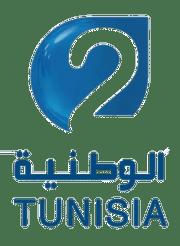 Logo de la chaîne Wataniya 2